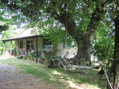 Photo for FANTASTIC RURAL FULL HOUSE WITH RELAX IN HILL WITH SWIMMING POOL AND SAUNA