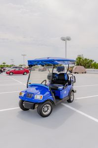 4-seat Golf Cart for your use