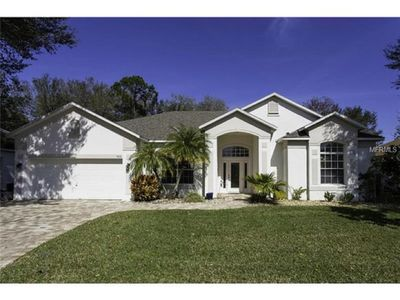 Photo for Upscale 4 Bedroom 3 Bath Home on Golf Course - Pool/Spa/Lanai- Great FloorPlan