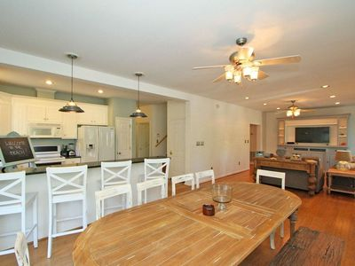 Photo for Premier 4 BR on Folly Beach! Families Only! Luxury Furnishings, Close to Dntn Folly