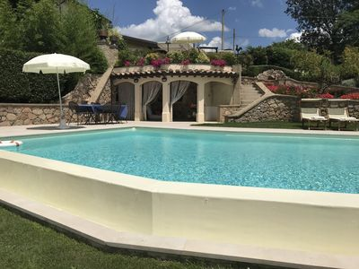 Photo for HOLIDAY HOUSE L'USIGNOLO