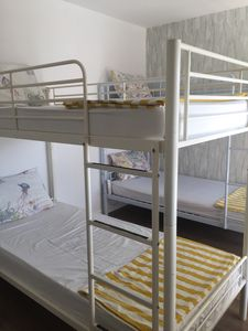 "Photo for Male Dormitory Shared Room "" For MEN Only """