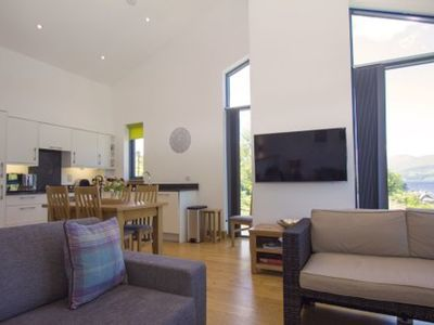 Photo for No. 6 Lawers View- Sleeps 6