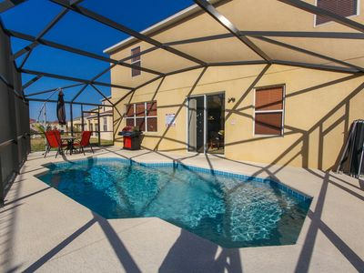 Ultra Modern Disney Dream Villa Minutes To Vrbo