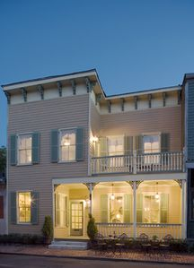 Photo for Elegant Historic Home Steps to River Street for Family Retreats with Parking