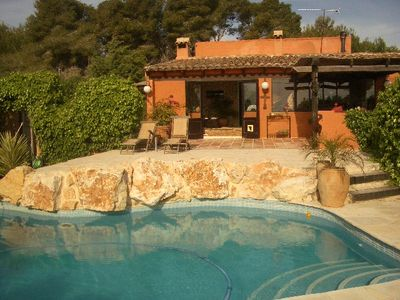 Photo for SPECIAL OFFER SEPTEMBER 1st/2nd - 9th Villa in Moraira, Costa Blanca