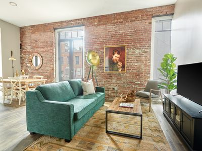 Photo for Sonder | The Conrad | Gorgeous 4BR