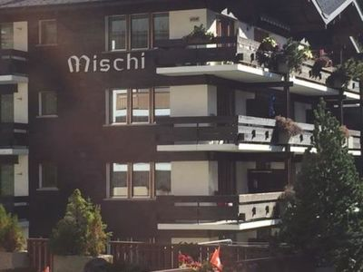 Photo for Apartment Mischi (008B03) in Saas-Fee - 4 persons, 2 bedrooms
