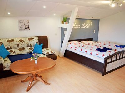 Photo for Holiday rooms - Holidays on Hiddensee / Neuendorf