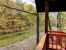 3BR Cabin Vacation Rental in Mountain View, Arkansas