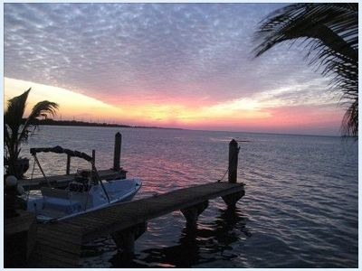Photo for Conch Key Villas #2.   Fishing, Fun and Awesome Views all at a Great Price!