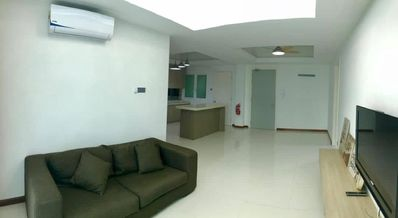 Photo for Cozy condo in Kota Kinabalu with five stars facilities suitable for longstay