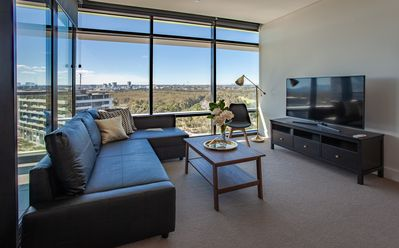 Photo for Downtown Apartment with a View!