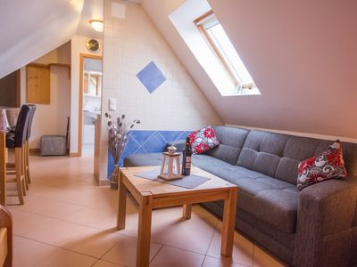 Photo for Holiday apartment Büsum for 1 - 2 persons - Holiday apartment