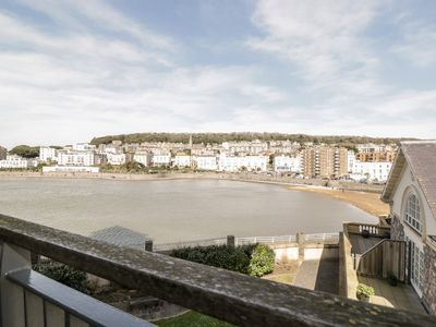 Photo for 40 Knightstone Beacon, WESTON-SUPER-MARE