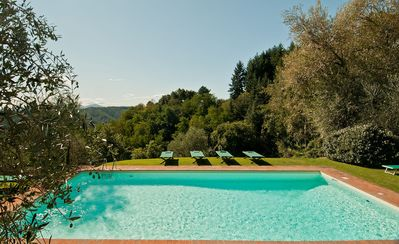 Photo for CHARMING VILLA near San Martino in Freddana with Pool & Wifi. **Up to $-1668 USD off - limited time** We respond 24/7