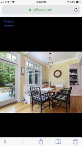 Photo for Fabulous Nantucket style home in Osterville with heated pool and beach pass.
