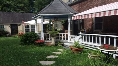 Photo for 2BR Guest House/pension Vacation Rental in Beacon, New York