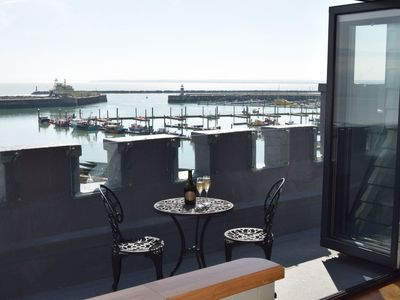 Photo for 2BR Apartment Vacation Rental in Ramsgate