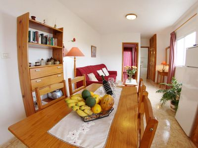 Photo for Holiday apartment Los Campitos for 1 - 4 persons with 2 bedrooms - Farmhouse