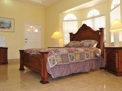 Photo for Sea View Heights Villa Montego Bay, With the Most Extraordinary View.