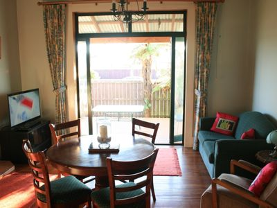 Photo for Tidy 3 bedroom home very centrally located
