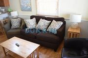 Cute and cozy duplex with access to a heated swimming pool!