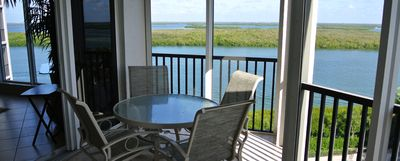 Photo for Gorgeous Estero Bay Views - 24 Hour Attended Gate - Resort Amenities - Free Wifi