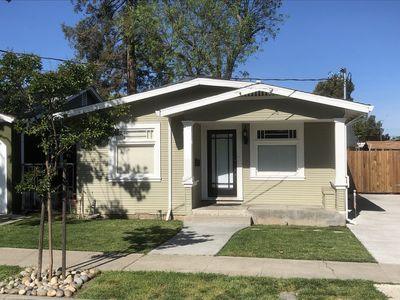 Photo for 2 bedroom/1ba Close to downtown, SJ Convention Center, SAP, Lyft & Uber Friendly