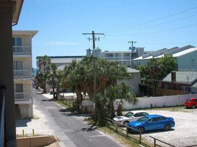 Photo for LOCATION! Walking distance to beach, pier and shopping June 1-15 $200/ng
