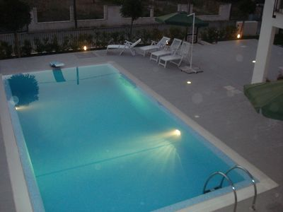 Photo for APARTMENT WITH SHARED POOL.SLEEPS UP TO 8 PEOPLE.