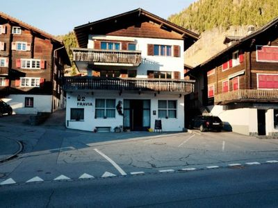 Photo for Apartment Haus Fravia Gygli in Sedrun - 6 persons, 4 bedrooms