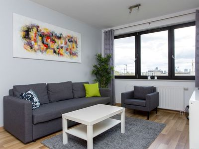 Photo for Chill Apartments Wola Apartment