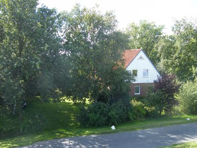 Photo for Quietly located detached house between fields and bird sanctuary