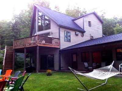 The Perfect Maine Vacation House