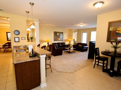 Photo for IT212 - 2 Condo in , Sleeps Up To 4, Just 5 Miles To Disney