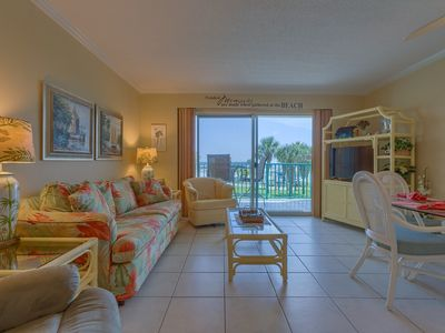 Photo for Plantation Palms 6207 Fort Morgan Gulf Front Vacation Condo Rental - Meyer Vacation Rentals