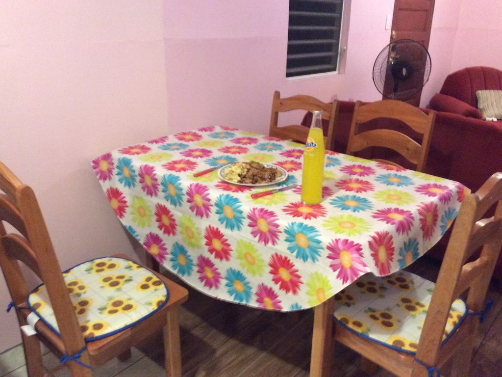Spacious 2 Bedroom Apartment With Fully Functioning Kitchen Belize City Belize District