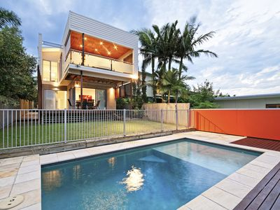 Photo for Family getaway close to the city