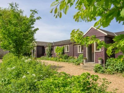 Photo for A charming wooden cottage that's comfortable and welcoming with stunning views.