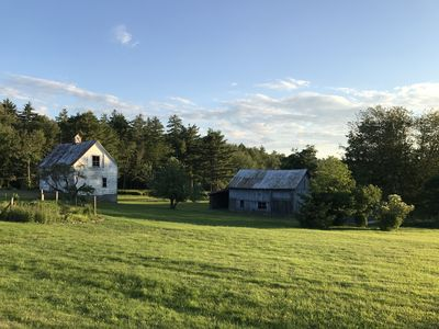 Photo for Tutti Farm - 6 Bed 3 Bath 1847 Farmhouse Upstate NY