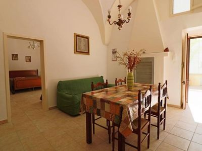 Photo for Matino apartment in Matino with private terrace.