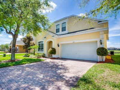 Photo for Beautiful 5 bedroom home in Central Florida