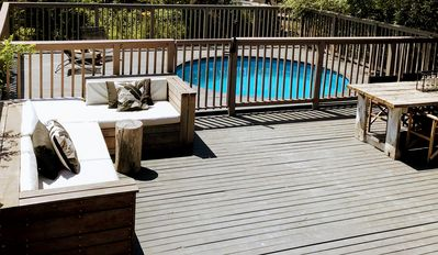 Photo for The Blairgowrie Longboard Pool Retreat