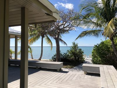 Photo for Idlewild South as seen on HGTV Bahamas Life, 17 Ft. Rental Boat Included!