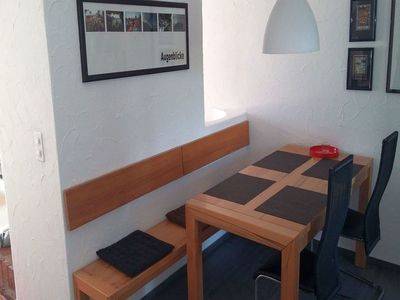 Photo for Nice apartment for 6 people with WIFI, TV, balcony and parking
