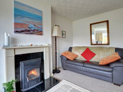 Photo for Puffin House - Three Bedroom House, Sleeps 6