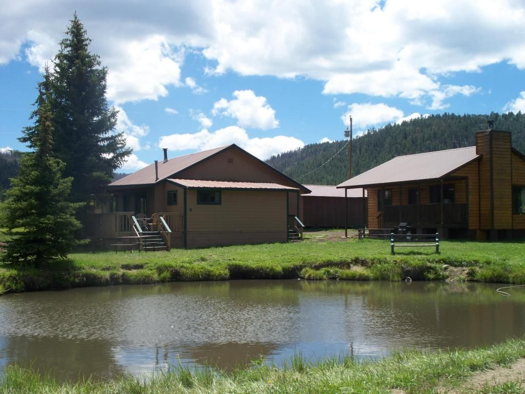 4br 2ba cabin on main street in greer fresh homeaway for Cabins to rent in greer az