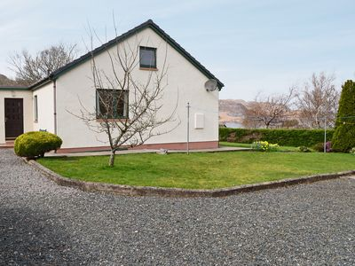 Photo for 3 bedroom accommodation in Poolewe, near Gairloch