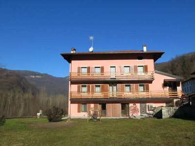 Photo for Vacation home Casa Pikes  in Pulfero (UD), Friuli - 4 persons, 2 bedrooms